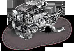 двигатель ниссан алмера